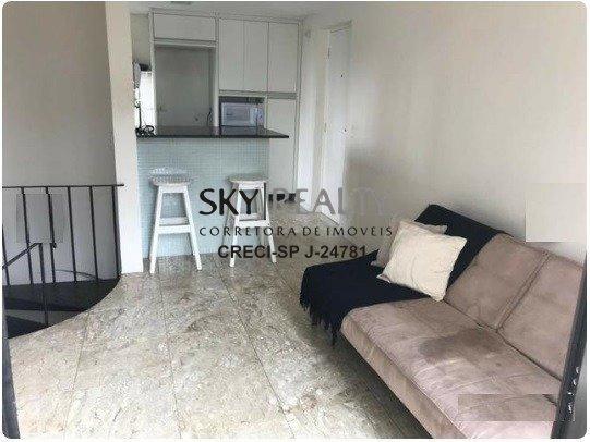Apartamentos - Vila Andrade - Ref: 12603 - V-12603