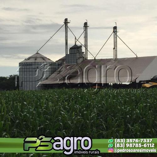 Imagem 1 de 6 de Fazenda À Venda, 186000000 M² Por R$ 500.000.000,00 - Centro - Porto Dos Gaúchos/mt - Fa0223