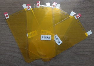 Kit 2 Películas De Gel Cobre 100% Galaxy S6 Edge Plus 5.7
