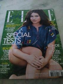 Revista Elle Èté N 3580 Ago 2014
