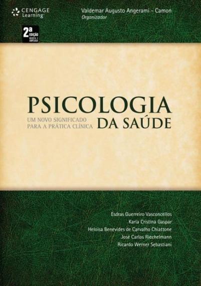 Psicologia Da Saude - 2ª Edicao