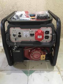 Generador Stheiner 7000w Nuevo 14hp