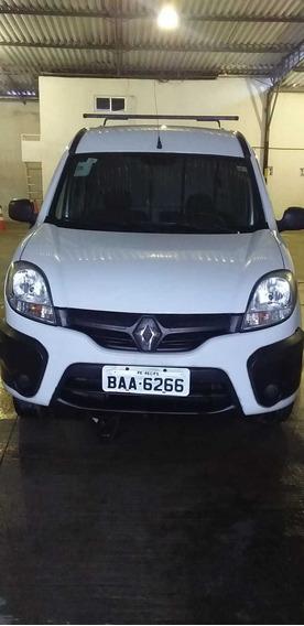 Renault Kangoo Express 1.6 16v Porta Lateral Hi-flex 5p 2016