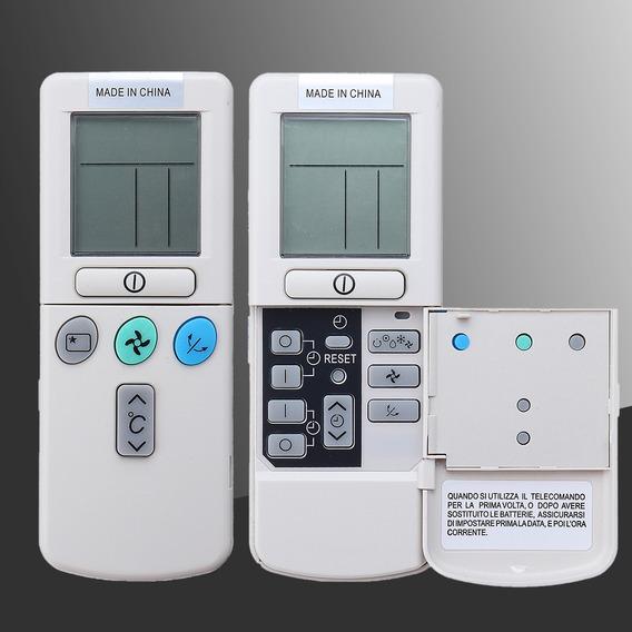 Ar Condicionado Substituição De Controle Remoto Para Hitachi