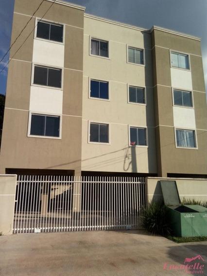 Apartamento Para Locação Braga, São José Dos Pinhais R$ 750,00 - 30719 - 32422043