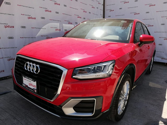 Audi Q2 2019 1.4 Select S-tronic At