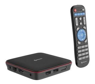 Convertidor Convierte Tu Tv En Smart Tv Wifi Cable Steren