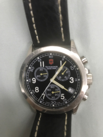 Relógio Victorinox Swiss Original
