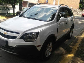 Chevrolet Captiva Sport 2015