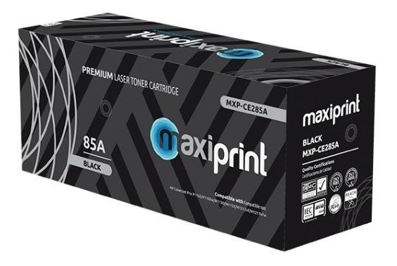 Toner Maxiprint Hp Ce285a Laserjet Pro P1102/p1102w A547