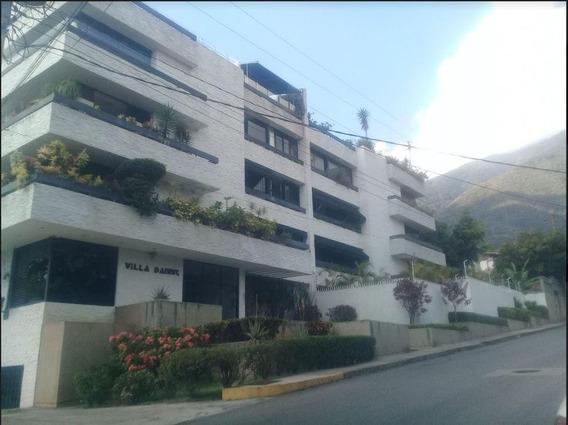 20-10380 Apartamento En Venta Caracas Los Palos Grande
