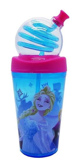 Vaso Frozen Antiderrame Licencia Original Fa689