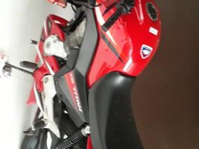 Honda Honda Tinta 160 2017
