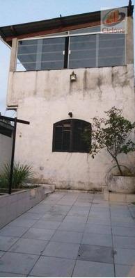 Casa Com 3 Dormitórios Para Alugar, 150 M² Por R$ 1.150/mês - Umuarama - Itanhaém/sp - Ca0614