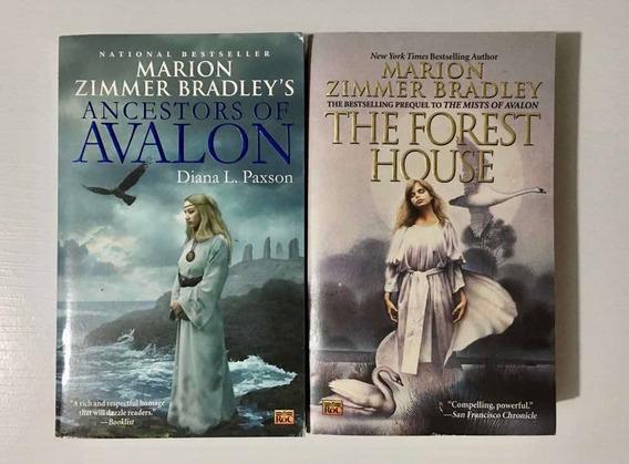 Livros Avalon