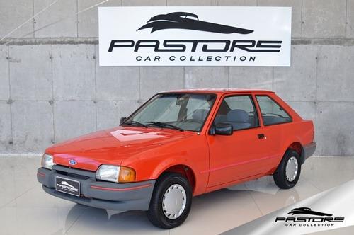 Ford Escort 1.0 Hobby - 1995