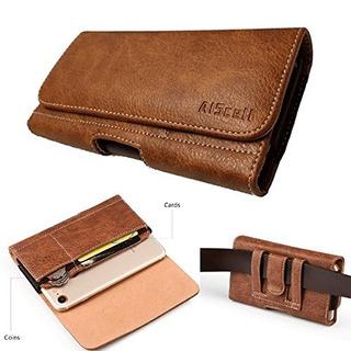 Aiscell ??pouch Para iPhone 8 Plus, 7 Plus, 6 / 6s Plus ~ Ca