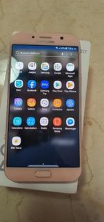 Celular Samsung Galaxy A7 2017 32gb