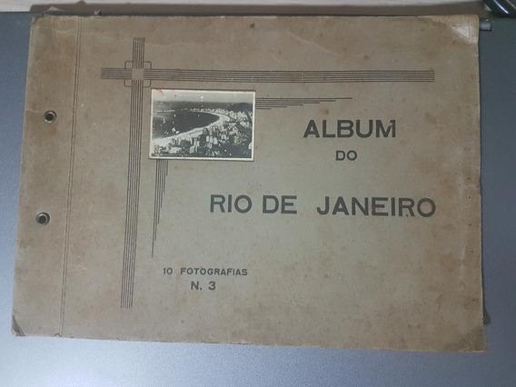 Album Do Rio De Janeiro Antiguidades 10 Fotos