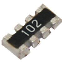600 Resistores Kohms ±5% 1/16w 4d03wgj0102t5e