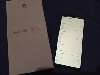 Celular Huawei P30 Lite 128gb