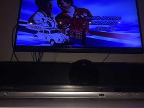 Dvd Player Samsung P370 Em Perfeito Estado E Funcionamento