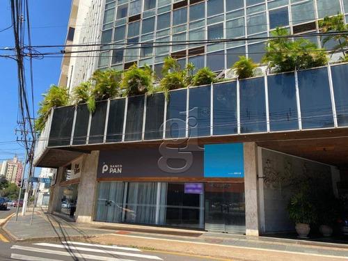 Salão Para Alugar, 103 M² Por R$ 10.000,00/mês - Centro - Londrina/pr - Sl0013