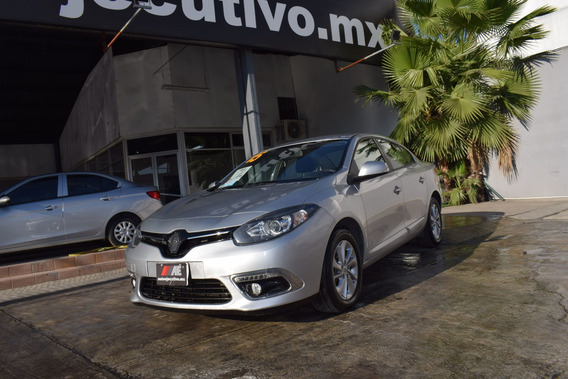 Renault Fluence 2015 2.0 Expression Cvt At