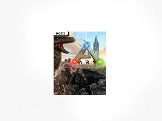 Ark Survival Evolved Pc - Steam Key - Entrega Inmediata