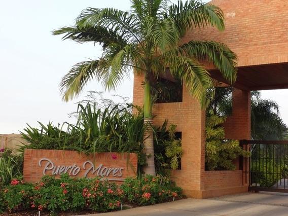 Puerto Mares - Apartamento / Se Alquila / Lecheria