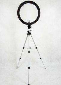 Ring Light Para Video E Fotografia (youtuber)