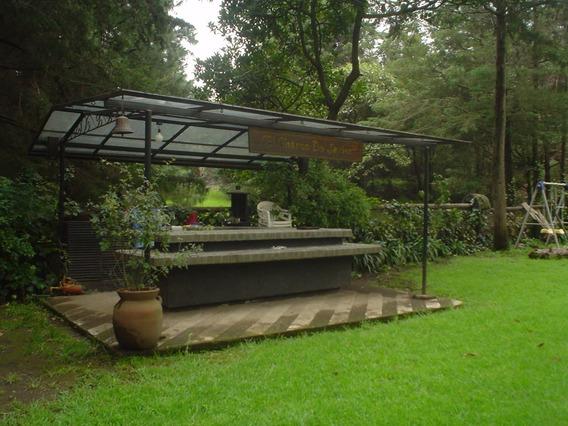 Hermosa Residencia En San Buenaventura