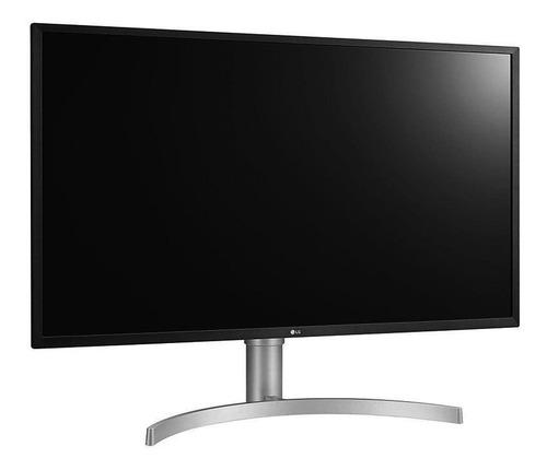 Imagem 1 de 5 de Monitor LG 32 Uhd 4k 32ul750