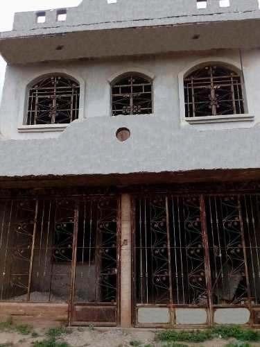 Casa Habitación En Obra Gris, Colonia El Rosario En Arandas