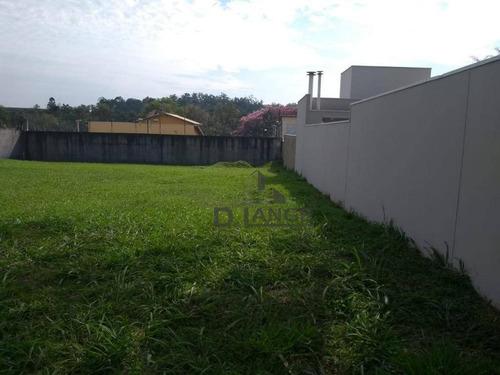 Terreno À Venda, 1200 M² Por R$ 700.000,00 - Parque Xangrilá - Campinas/sp - Te3912