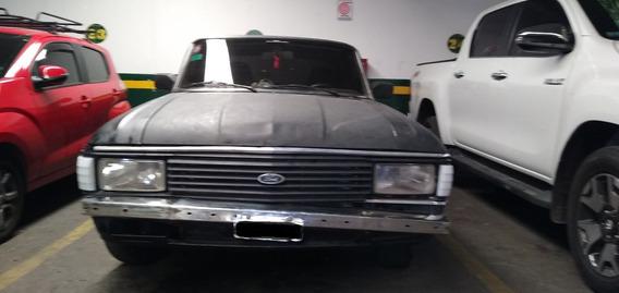 Ford Falcon Ghia Automatica