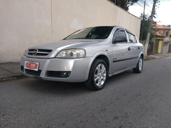 Astra Sedan 2.0 Conf 128cv 2005 Abaixo Tabela