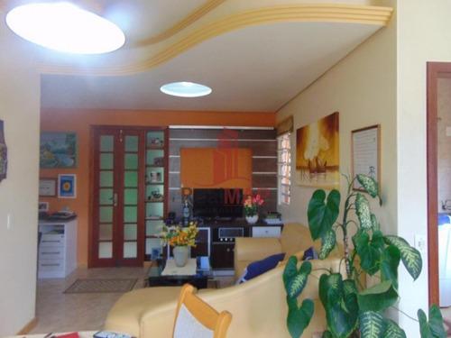 Imagem 1 de 15 de Casa - Pantanal - Ref: 2272 - V-2272