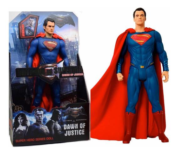 Muñeco Superman Cod 3325