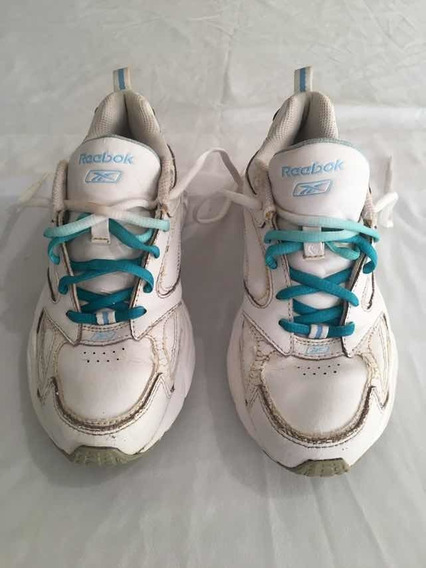 Zapato Deportivo Para Dama Marca Reebok Active Sole Talla 8