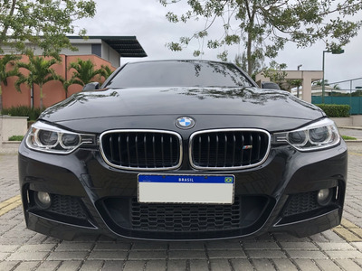 Bmw 320 M Motorsport 2.0 Turbo - 2015 + Upgrades - Unica