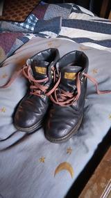 Zapatos Caterpillar Hombre Talla 42