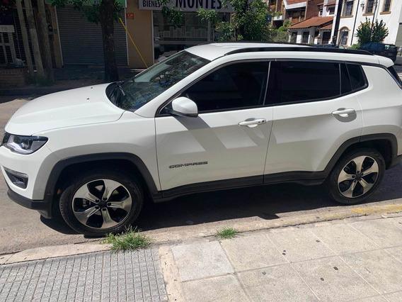 Jeep Compass 2.4 Longitude 2019