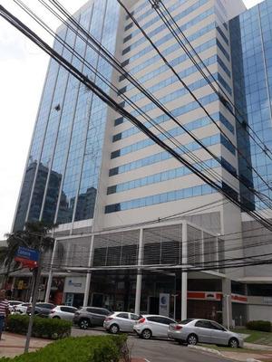 Sala Em Enseada Do Suá, Vitória/es De 35m² Para Locação R$ 1.400,00/mes - Sa206772