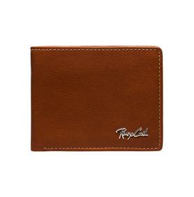 Billetera Para Hombre Renzo Costa-wp Etr-17 587270 Leather
