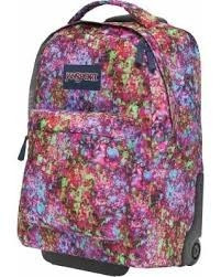 Jansport Multi Flower Explosion Wa0502