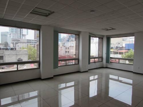 Edificio De Oficinas En Renta De 3060 M2 En Colonia Centro.