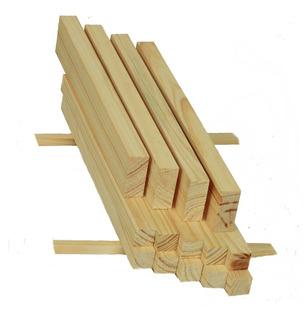 Vigas De Madera De Pino 7x14x366 Construcción Y Carpintería