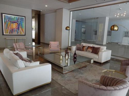 Venta De Apartamento En Ph Mirador, Costa Del Este 21-695