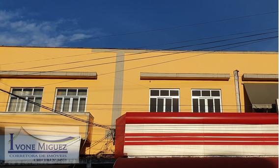 Apartamento Em Cebtro - Paty Do Alferes - 764